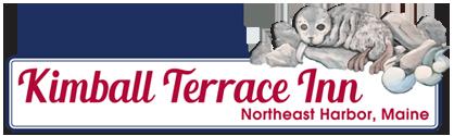 Kimball Terrace Inn logo